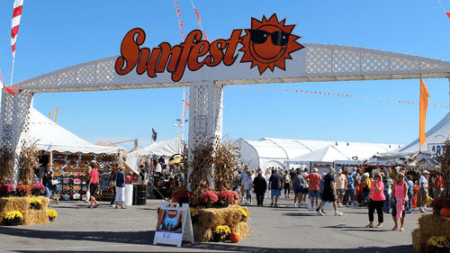 Sunfest Canceled, Town Moving Forward with Planning for SunLITE