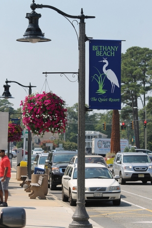 Bethany Beach, Delaware Overview