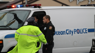 Town of Ocean returning services, providing transportation for relocated citizens