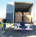Local donations help hurricane victims in Somerset Co., Jersey
