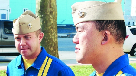 Blue Angels plan to perform in '13