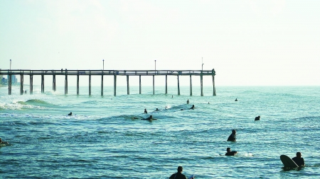 Surfers say sport is booming, city will have to accommodate