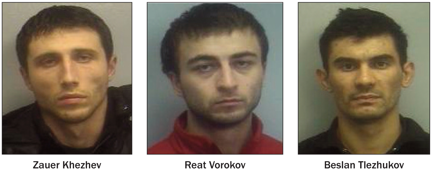 Federal investigation involves three Russian nationals in OP