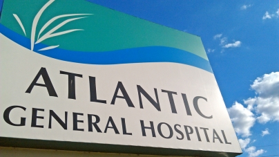 Hospital continues to adapt, expand in health care market