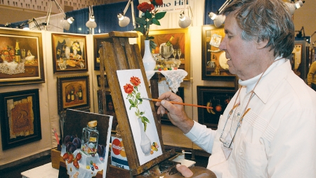 OC WELCOMES CRAFT SHOW, ART FESTIVAL THIS WEEKEND