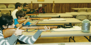 Amer. Legion course focuses on gun safety