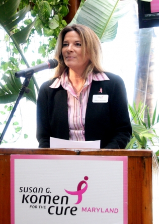 Race for the Cure organizers hope to raise $435k in resort
