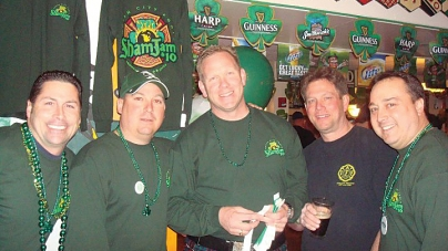 Sham Jam kicks off OC St. Paddy's celebrations