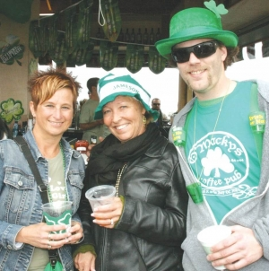 St. Patrick's Day Specials in Ocean City
