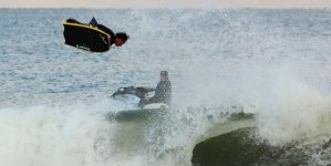 Local bodyboarder to compete on World Tour