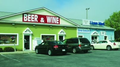 Green Room to add liquor to its West OC beer, wine sales