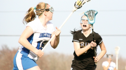 Lady Seahawks dominate; win 23-1 over Wi-Hi