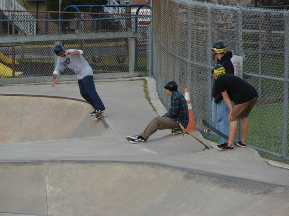 City to form subcommittee for potential skate park solution
