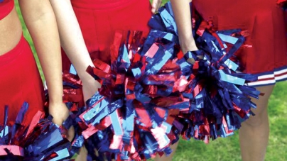 More than 5,000 cheerleaders and dancers to perform in OC this wknd.