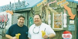 Happy Anniversary: West Ocean City's popular Harborside to celebrate 20 years in business with a party this Sunday