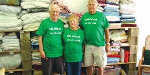 Irish Outreach moves center to 33rd Street for 2013 season