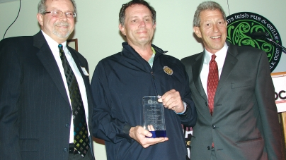OCDC holds annual meeting, awards, recognitions