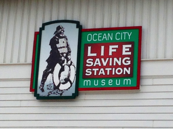 Life-Saving Station Museum Offers First-Hand Look into Ocean City's Storied Past