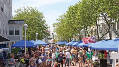 Annual White Marlin Festival, Crab Soup Cookoff set for Saturday