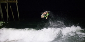 Dew Tour local surf shop challange a hit!