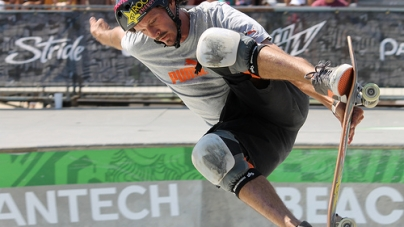 Dew Tour Ocean City 2013 — New Information with Athletes and Details