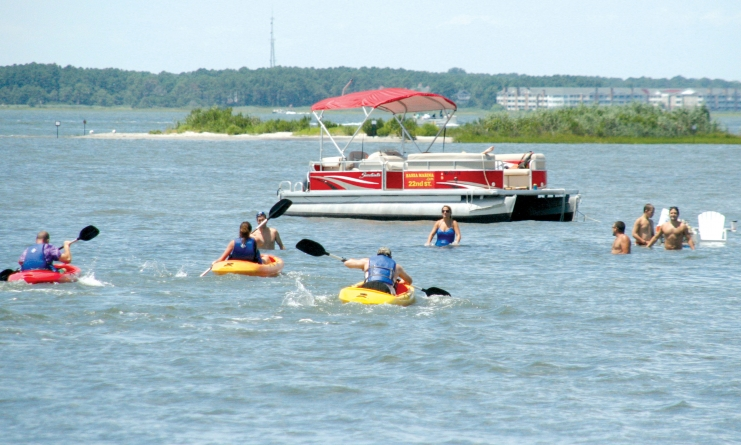 'Clamming for a Cure' contest Sunday
