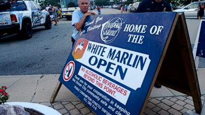 White Marlin Open Prepares for Exciting, but Safe Tournament