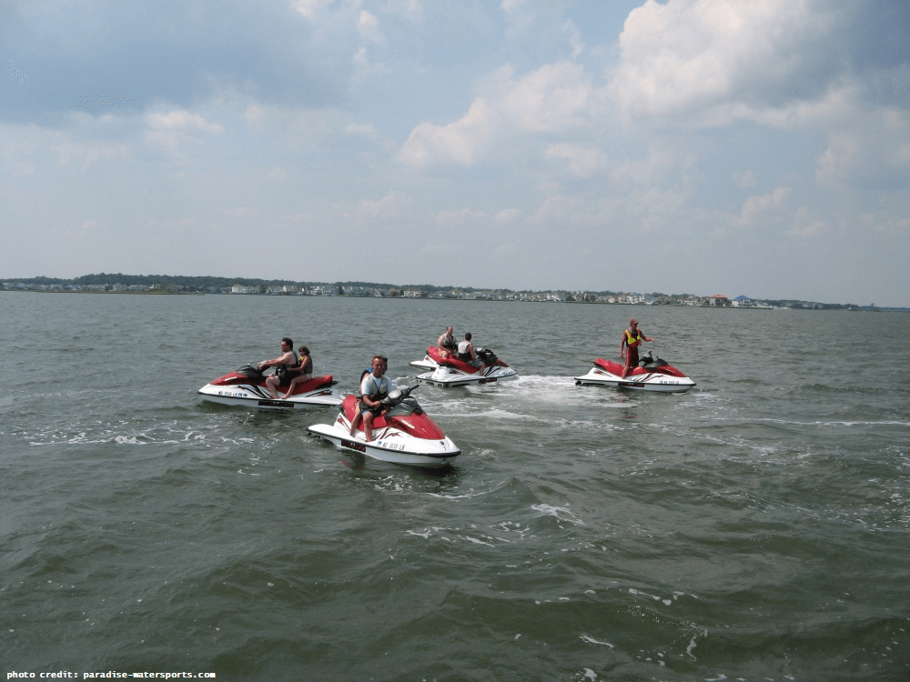 Ocean City maryland watersports