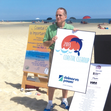 Volunteers to clean up beaches and bays during annual event