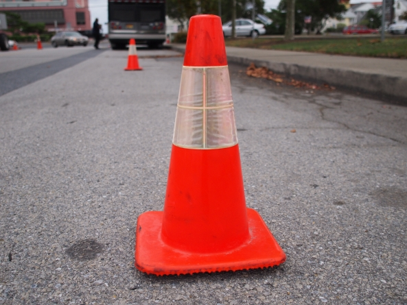 Town will work to reduce cone cost