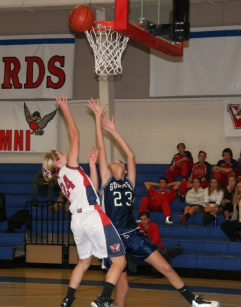 Holland takes over as coach of  WPgirls' team
