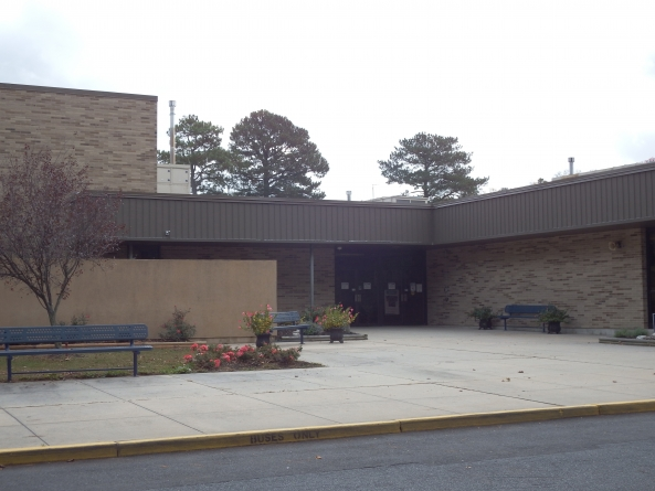 Space-tight Showell Elementary next on list for repairs, additions