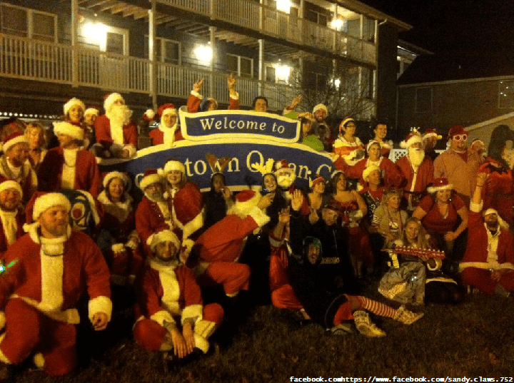 a4c39065c8849 Grab Your Santa Hats and Drinking Shoes