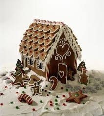 Gingerbread: More than just a building material