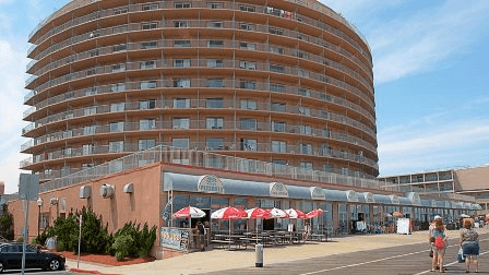 Ocean City Hotels >> Boardwalk Hotels In Ocean City Maryland