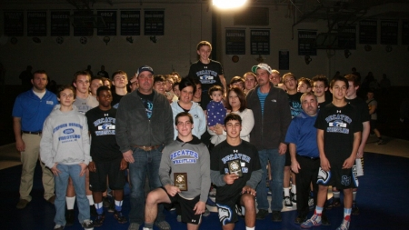 SD Wrestling Elite: Borradaile, Bennett join '100 Wins Club'