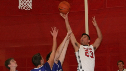 Worcester tops DC in semis, advances to ESIAC title game