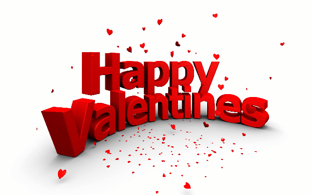 Valentine's Day Hotel Packages and Specials 2014