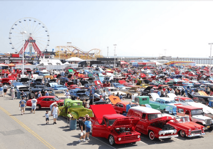 Ocean City Car Show 2020.Ocean City Md Events 2020 Ocjules