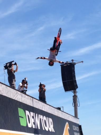 City finally approves Dew Tour dates