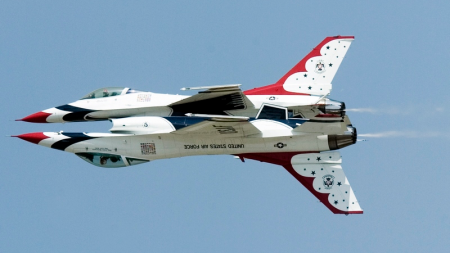 Fly High at the 2014 OC Air Show