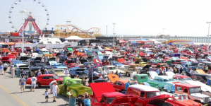 Vintage Automobiles to Cruise OC May 15-18