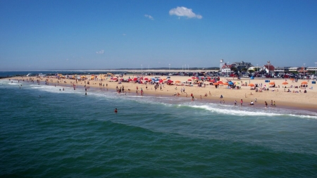 Record-setting Memorial Day for much of resort