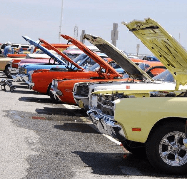 Ocean City Car Show 2020.Events Oceancity Com