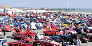 Special Event Zone on Coastal Highway Tuesday, May 15