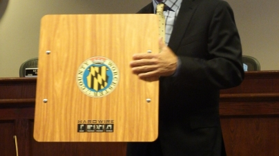 County works with Hardwire to improve personnel safety