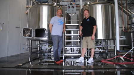 New Ocean City Brewing Company offers craft beers