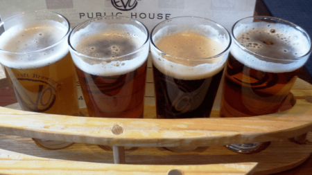 'Mircrobrew Monday' gives weekly look into local brewery scene