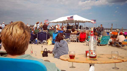 Annual celebration of local wines comes back to beach September 26-27