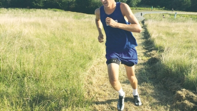 Decatur cross country teams win first meet of 2014